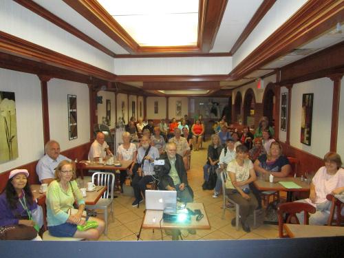 Woodhaven-historians-september