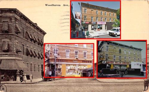 Woodhaven-historians-september-2